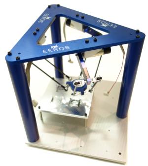 EEDURO Delta robot
